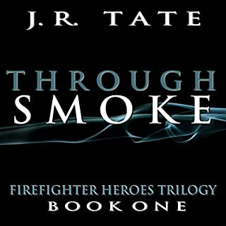 Through Smoke cover art