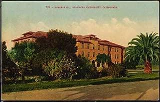 stanford postcard