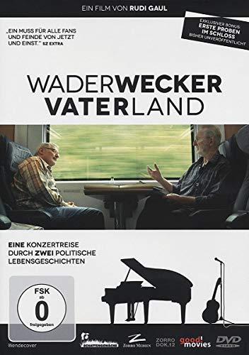 Wader Wecker - Vater Land