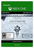 ESO Greymoor Collectors Edition Upgrade - Xbox One [Digital Code]