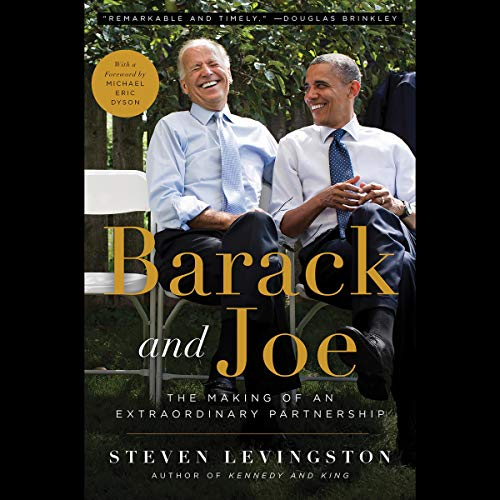 Barack and Joe cover art