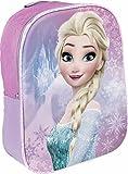 Star Licensing 50609 Disney Frozen Zainetto per Bambini, 29 cm, Multicolore