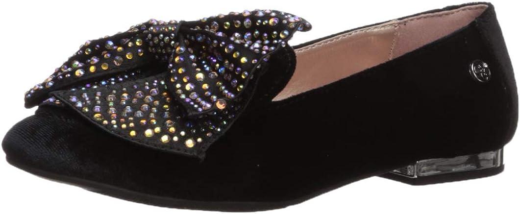 Jessica Simpson Girls Popular brand Simone Ranking TOP12 Bow Ballet Slip Flats on