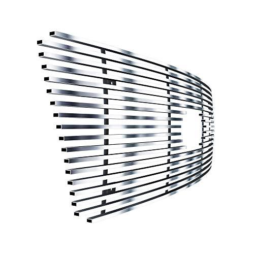 08 f150 billet grill - 8