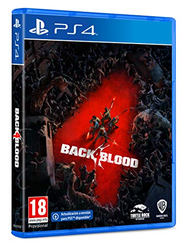 Back 4 Blood - Edición Limitada PS4