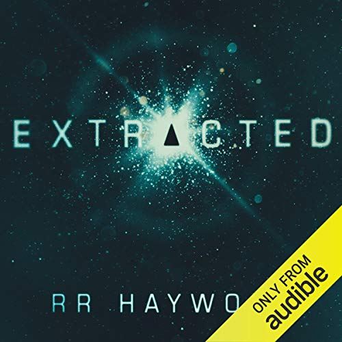 Couverture de Extracted