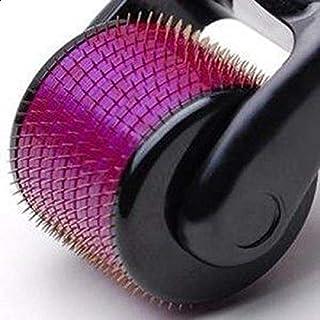 Titanium 0.5mm Micro Needle Skin Derma Roller