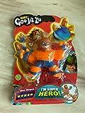 YQDHB Heroes of Goo JIT Zu Soft Decompression Battle Elastic Rubber Man Squeeze Super Elastic Hero Decompress Vent Toys Best Gift,Lion