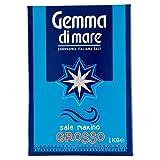 Gemma di Mare Sale Marino Grosso, 1000g