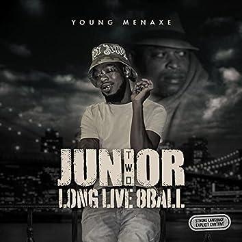 JUNIOR 2 : Long Live 8Ball