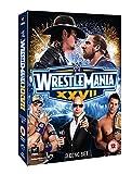 WWE - WrestleMania 27 [DVD] [Reino Unido]