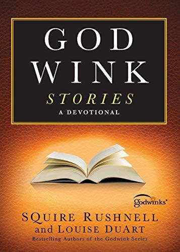 Godwink Stories: A Devotional (3) (The Godwink Series)