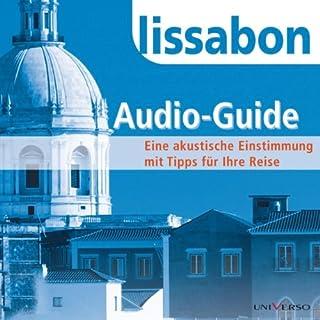 Reiseführer Lissabon Titelbild