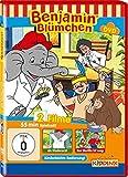 Benjamin als Kinderarzt/ Der Gorilla ist weg - Bibi Blocksberg