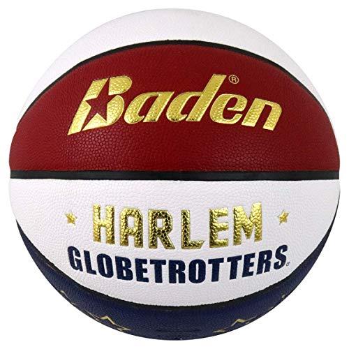 Harlem Globetrotters Replica Game Basketball