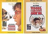TESORO MI SI SONO RISTRETTI I RAGAZZI + TESORO CI SIAMO RISTRETTI ANCHE NOI (2 DVD) EDIZIONE ITALIANA