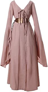 Women's Pink Dress for Game of Thrones Sansa Cosplay