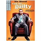 FIND ME GUILTY (DVD/WS-1.85/ENG-SUB/RE-PKGD)