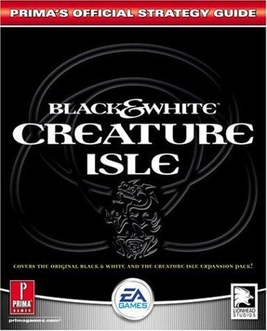 Black & White Creature Isle