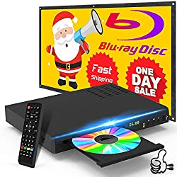 which is the best blu ray players in the world