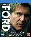 Harrison Ford Collection (5 Blu-Ray) [Edizione: Regno Unito] [Edizione: Regno Unito]