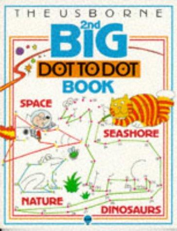 Usborne Big Dot to Dot Book: v. 2