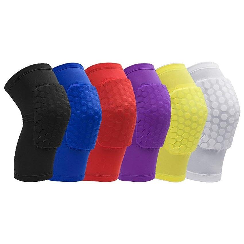 パンサー最初消毒剤専門の頑丈な仕事の弾性膝パッドの安全なゲルのクッション-innovationo