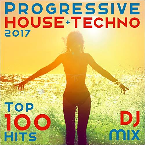 Whirlpool (Progressive House + Techno 2017 DJ Mix Edit)