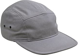 Flexfit Blank Clip-Closure Classic Adjustable Jockey Hat #7005