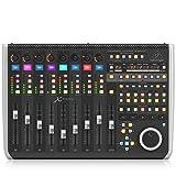 ベリンガー イーサネット/USB/MIDIインターフェース X-TOUCH