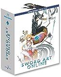 Sword Art Online Temporada 1 Blu-Ray [Blu-ray]