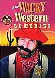 The Wackiest Wagon Train in the West [Reino Unido] [DVD]