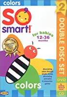 So Smart: Colors [DVD]