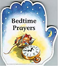 Little Prayer Series: Bedtime Prayers