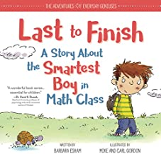 elementary math story books