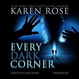 Every Dark Corner audiobook cover art