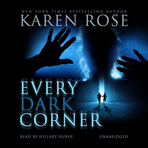Every Dark Corner cover art
