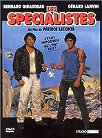 Les Spécialistes [DVD]