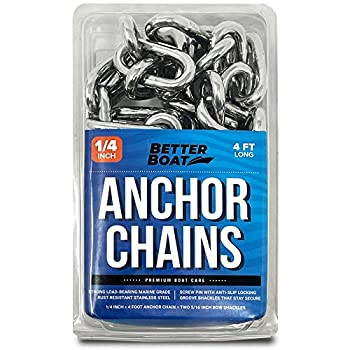 Best stainless steel chain link Reviews