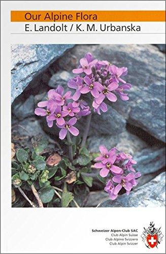 Our Alpine Flora (Ausbildung)