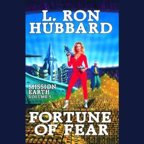 Fortune of Fear cover art