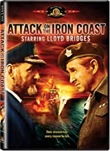 Best attack on the iron coast dvd Reviews