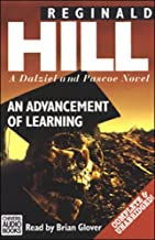 An Advancement of Learning: Dalziel and Pascoe Series, Book 2