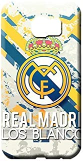 High Phone Covers Snap On Hard CasesCovers Real Madrid Forever Samsung Galaxy S6 Edge