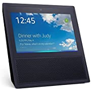 Echo Show - 2nd Generation