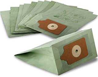 FIND A SPARE Paper Dust Vacuum Bags For Henry Hoover Vacuum Cleaners Pack of 10