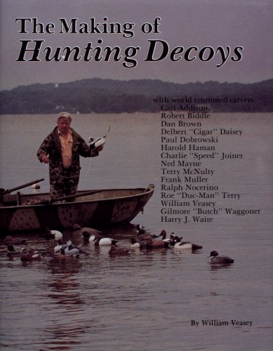 The Making of Hunting Decoys