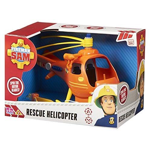Fireman Sam FS03599 - Elicottero