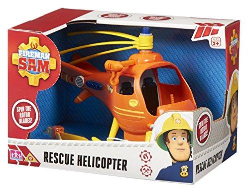 Fireman Sam - Juguete (Character Options 03367C) [versión Inglesa]