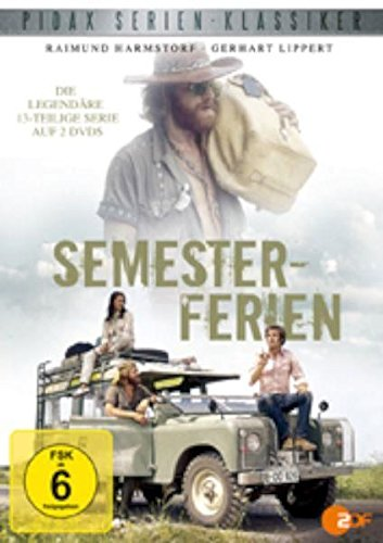 Die komplette 13-teilige Serie (2 DVDs)